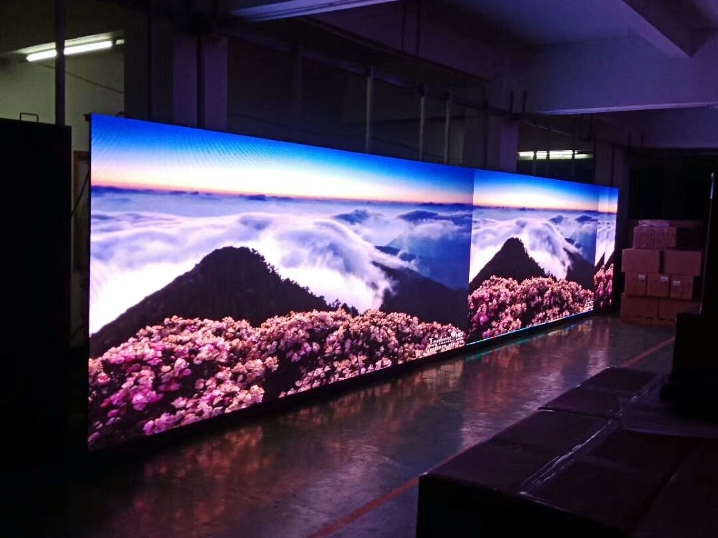 Led Video Wall Screen