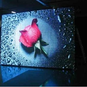 Led Indoor Screen
